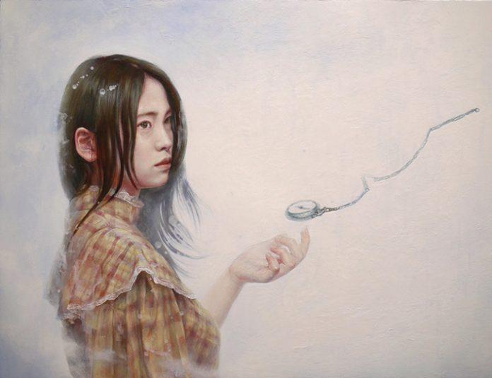 《うつせみ》湯澤 美麻